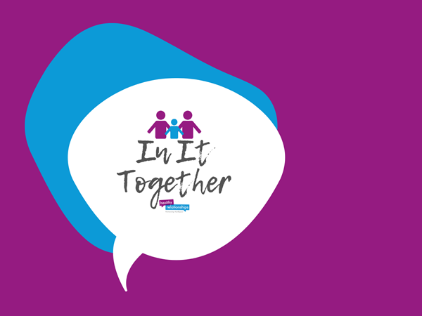 #InItTogether Campaign Blog